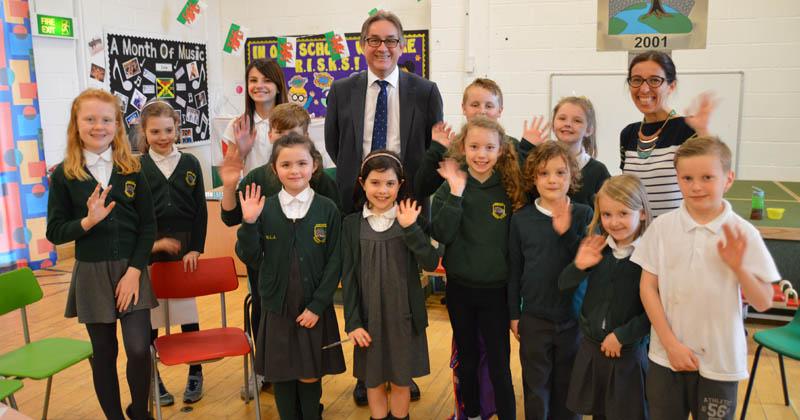 Hawthorn Primary debating club